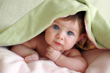 Recién Nacidos y Bebés