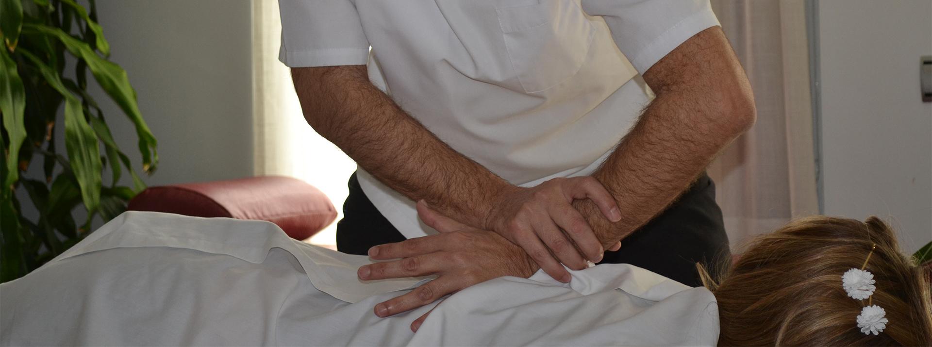 Lower Back & Neck Pain